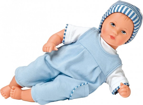 Käthe Kruse 0136605 Mini Bambina Luis
